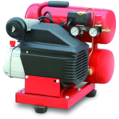 Electrical Direct Driven Air Compressor DO47BM-4G