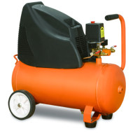 Electrical Direct Driven Air Compressor DOL60-24