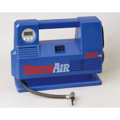 150PSI Liquid crystal air compressor PRC611E
