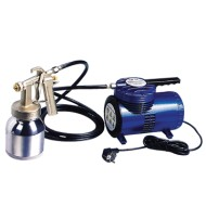 AC Mini Air Compressor DH06K