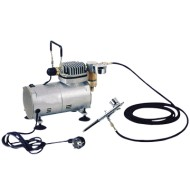 AC Mini Air Compressor DH18K-1