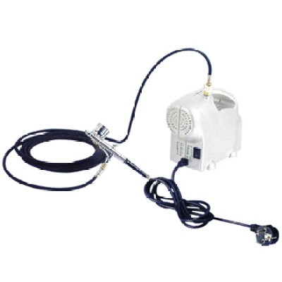 AC Mini Air Compressor DH16K