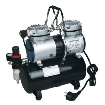 AC Mini Air Compressor DH196