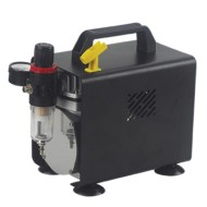 AC Mini Air Compressor DH18B