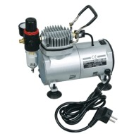 AC Mini Air Compressor DH18-2