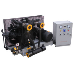 High Pressure Air Compressor(PET Bottle Blowing) 83SH-2230 /83SH-2240
