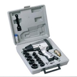 Pneumatic Tools Kit WT-5040K