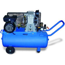 Belt Driven AIr Compressor BH-55-50