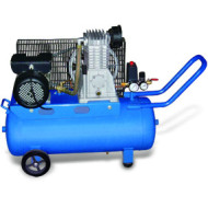 Belt Driven AIr Compressor BH-65-100