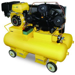Belt Driven AIr Compressor BWP-150150T