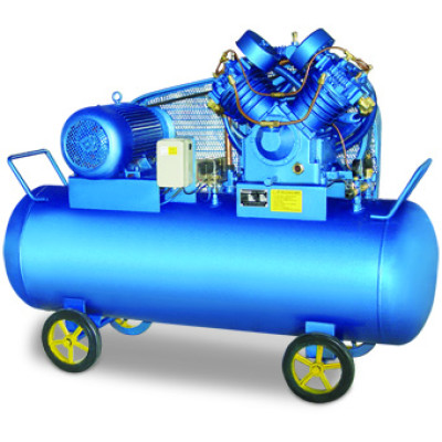 Belt Driven AIr Compressor BLV-100300