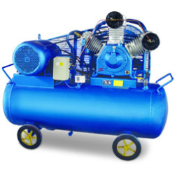 Belt Driven AIr Compressor BLW-150290H