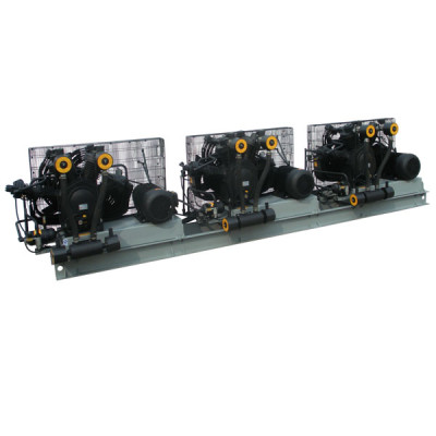 High Pressure Air Compressor(PET Bottle Blowing) 3-83SH-2230 /3-83SH-2240