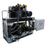 High Pressure Air Compressor(PET Bottle Blowing) 2I-83SH-2230 /2I-83SH-2240