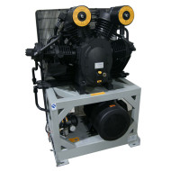 High Pressure Air Compressor(PET Bottle Blowing) 09SH-1540T /09SH-1840T