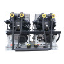 High Pressure Air Compressor(PET Bottle Blowing) 2-09SH-1540T /2-09SH-1840T
