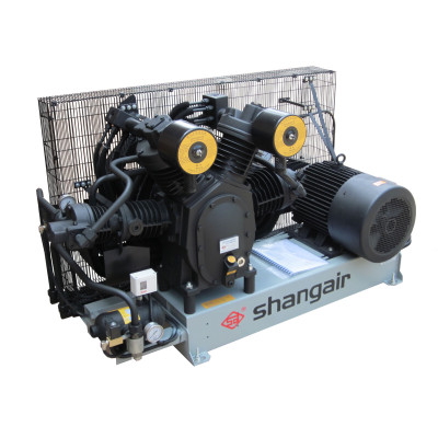 High Pressure Air Compressor(PET Bottle Blowing) 34SH-1530 /34SH-1830