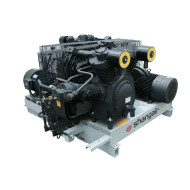 High Pressure Air Compressor(PET Bottle Blowing) 2-34SH-1530 /2-34SH-1830