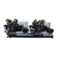 Oil free Air Compressor 2-83SW-2230 / 2-83SW-2240