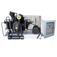 Oil free Air Compressor 80SH-15250 / 80SH-15350/ 88SH-15150