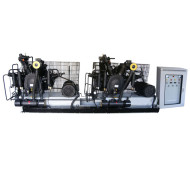 Oil free Air Compressor 2-80SH-15250 / 2-80SH-15350/ 2-88SH-15150