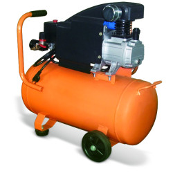 Electrical Direct Driven Air Compressor DOL50KY-24