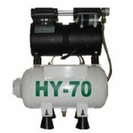 Dental Air Compressor HY-70