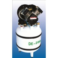 Dental Air Compressor DE-200