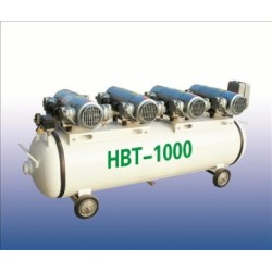 Dental Air Compressor HBT-1000