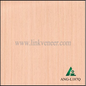 ANG-L187Q Engineering veneer--Oak,wenge,ash,cherry,ebony,walnut,teak,zebra,angir
