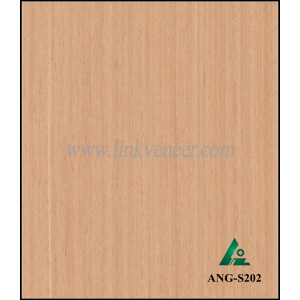 ANG-S202# Engineered and Recomposed and Artificial Angir Veneer