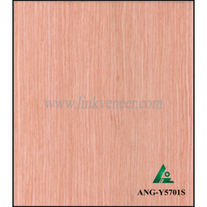ANG-Y5701S Angir wood engineered veneer for plywood