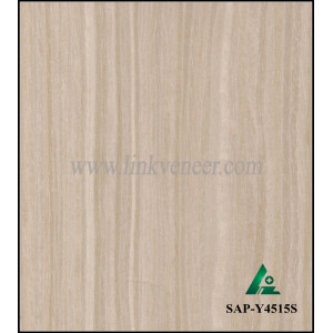 SAP-Y4515S High Quality Oak Engineered Veneer