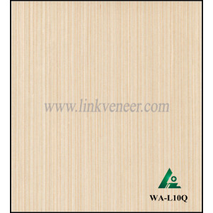 WA-L10Q Factory directly a/b grade wood veneer prices for furniture