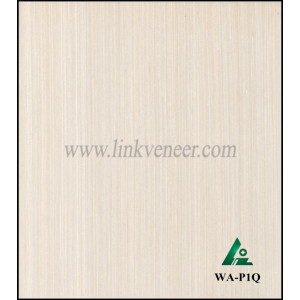 WA-P1Q Furniture Grade Engineered Ash Timber Wood / Recomposed Timber Prices