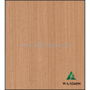 WA-S2669#,Engineered wood veneer,ash face wood veneer,wood veneer
