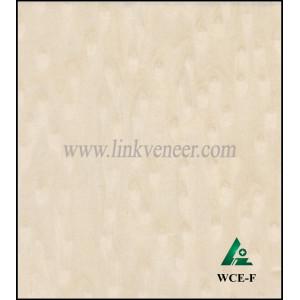 WCE-F,black cat eyes wood veneer,engineered veneer,recon veneer
