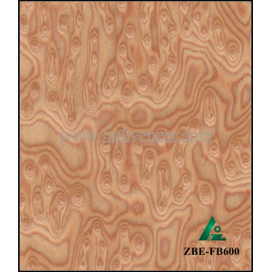 ZBE-FB600,Glossy engineered wood veneer,face veneer