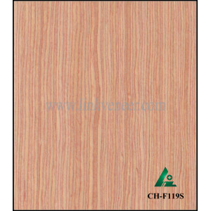 CH-F119S,0.25mm cherry wood veneer
