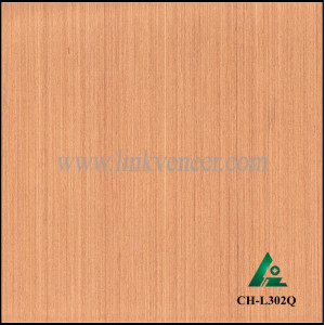 CH-L302Q, engineered face veneer for the desk