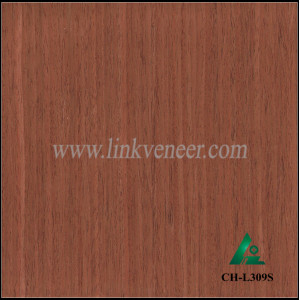 CH-L309S, Recon red cherry veneer