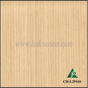 CH-L2916S, engineered cherry face veneer 0.3mm face veneer