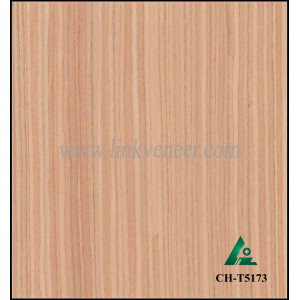 CH-T5173, engineered cherry face veneer for the desk