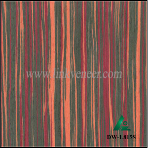 DW-L815S, dream wood veneer,wood veneer companies/ plywood wood veneer face