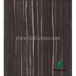 EB-F149S, Ebony Artificial Veneer from China Suppliers
