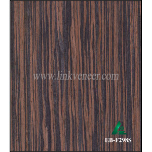 EB-F298S, Artificial Veneer for Hotel Decoration