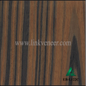 EB-L122C, engineered veneer,artificial veneer,modified veneer
