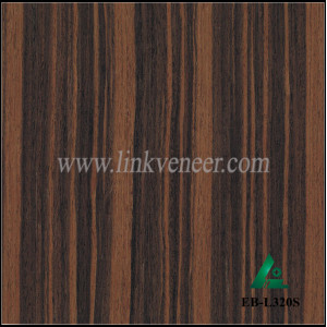 EB-L320S, engineered veneer,artificial veneer,modified veneer