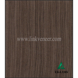 EB-L338S, Recon Veneer/Engineered Veneer/Ebony Veneer