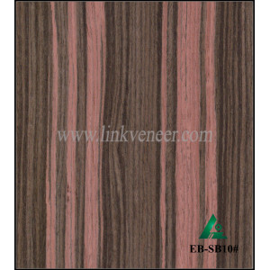 EB-SB10#, Engineering reconstituted wood veneer with FSC certificated